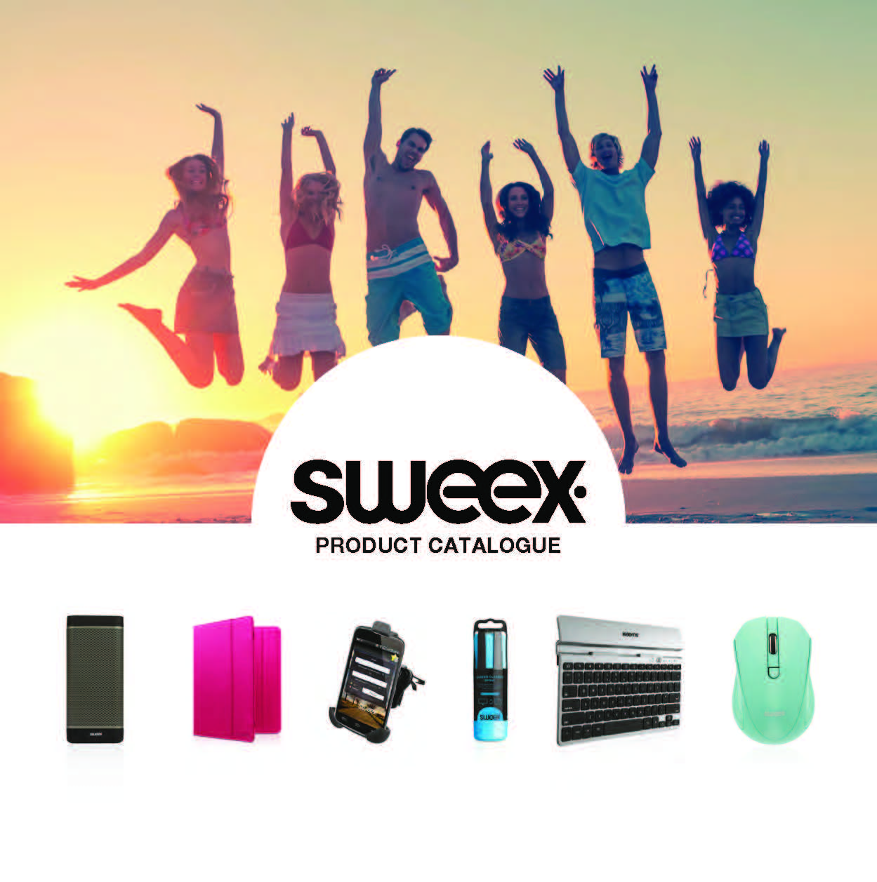 Sweex products Catalogue