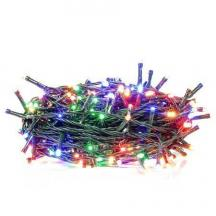 Christmas chain LED 150 multicoulor