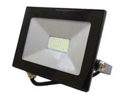 LED FLOOD LIGHT 50W 220-240VAC DAYLIGHT 4000LM